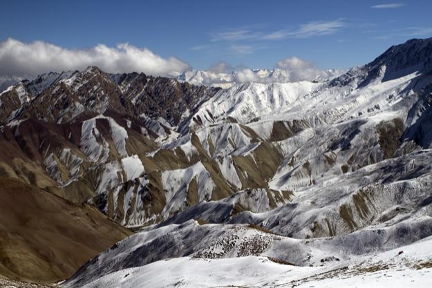 Himalayas of India, Hemis National Park