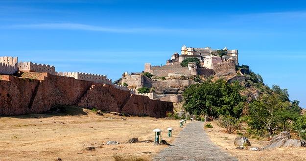 Kumbhalgarh photo 3