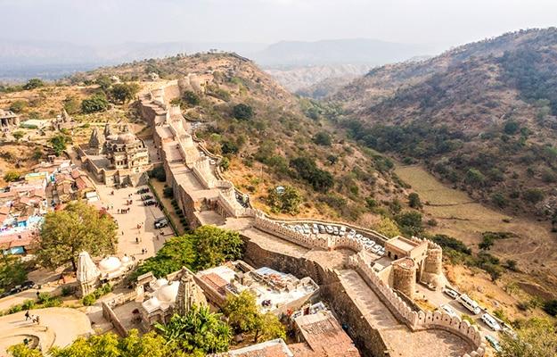 Kumbhalgarh photo 6
