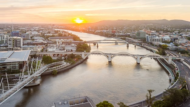 Australia bridges photo