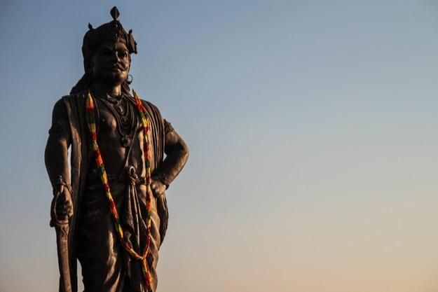 Raja bhoj, Bhopal