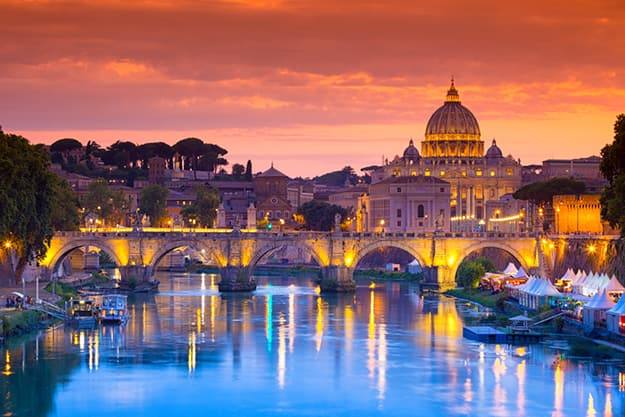 Rome photo 1