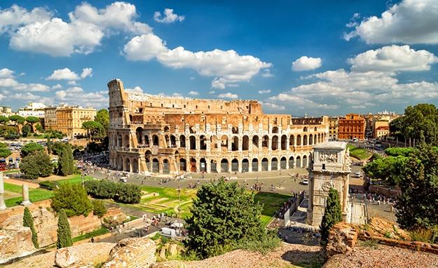 Rome photo 2