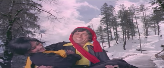 Remembering Shashi Kapoor, the Hero Who Brought Romance to Kashmir and Shimla