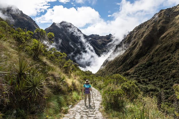 Peru Adventure Activities for an Adrenaline Rush like No Other