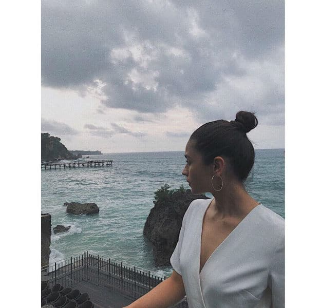 Alia Bhatt Brought in New Year 2018 in Style in Bali! VIEW PICS