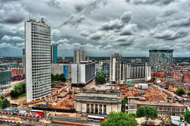 Birmingham photo 10