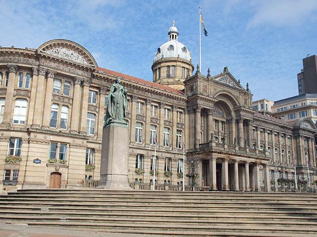Birmingham photo 13
