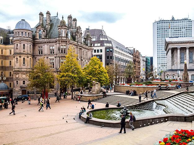 Birmingham photo 16