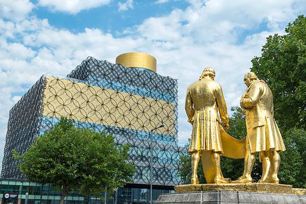 Birmingham photo 8