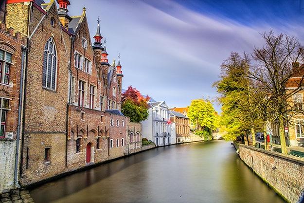 Bruges Belgium photo 11