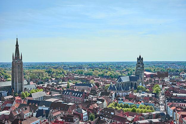 Bruges Belgium photo 15