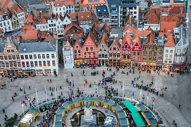 Bruges Belgium photo 17