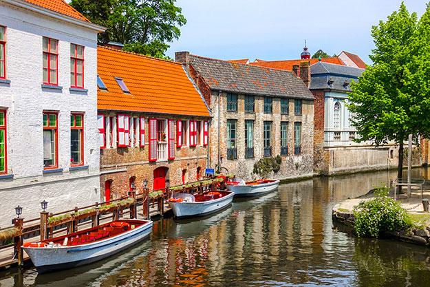 Bruges Belgium photo 3