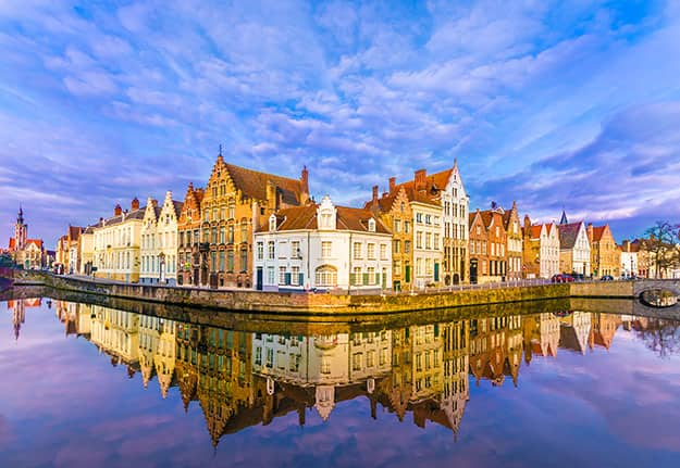 Bruges Belgium photo 5