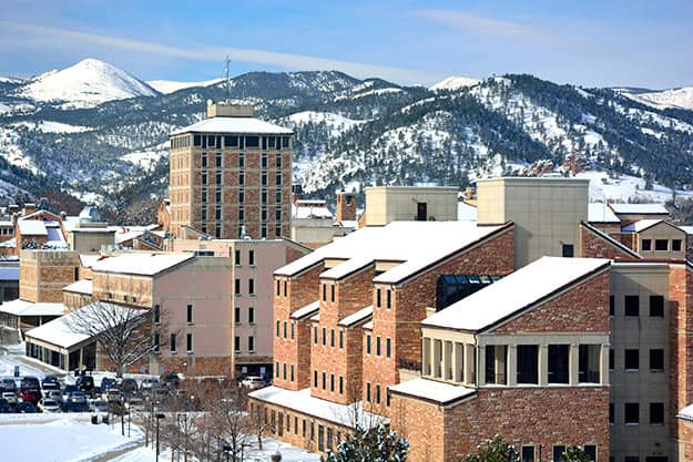 Colorado Boulder photo 5