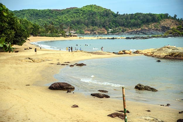 15 Photos of Gokarna That Show Why It's Perfect for A Laidback Holiday