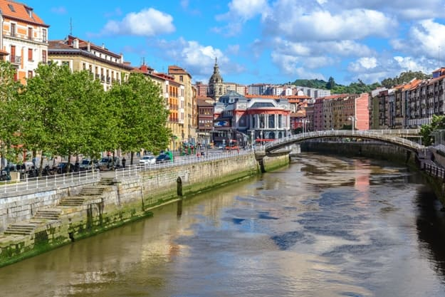 Photos of Bilbao, a Scenic Basque Destination that Ticks Every Box