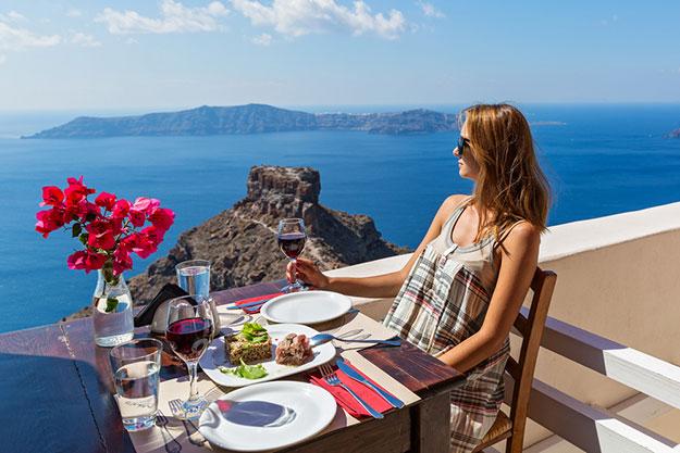 Santorini photo 13