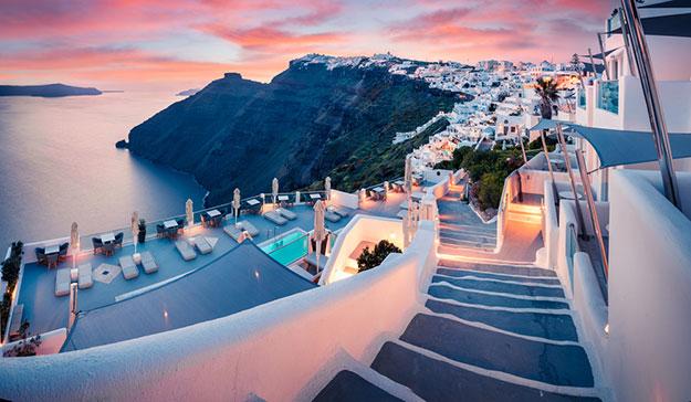 Santorini photo 2