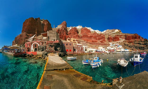 Santorini photo 7