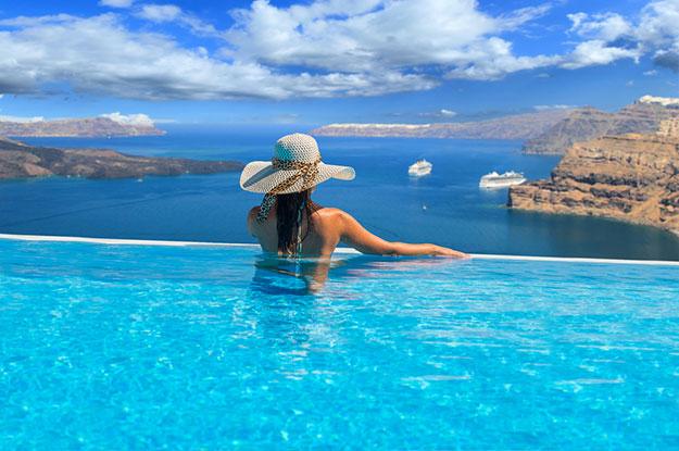 Santorini photo 9