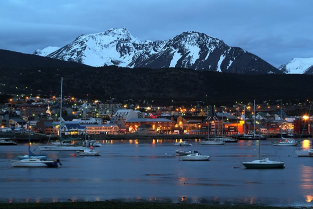 Ushuaia Argentina photo 14
