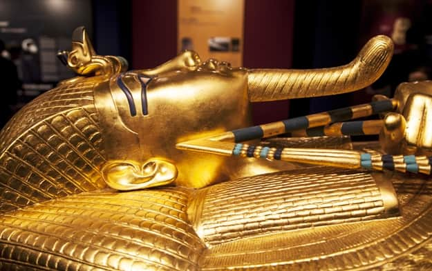 Archeologists in Egypt May Find the Lost Tomb of King Tutankhamun's Wife