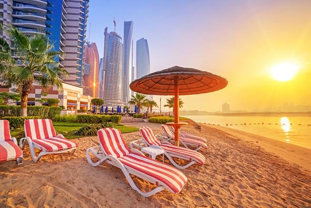 Abu Dhabi photo 10