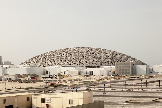 Abu Dhabi photo 11