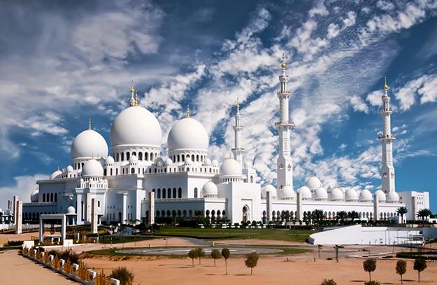 Abu Dhabi photo 13
