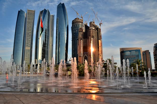 Abu Dhabi photo 5