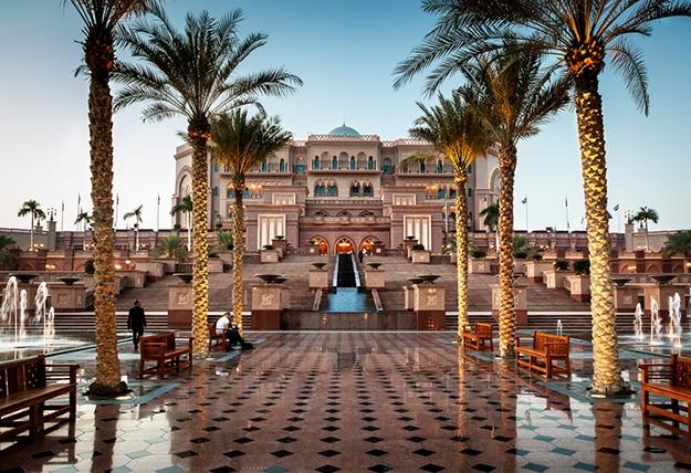 Abu Dhabi photo 7