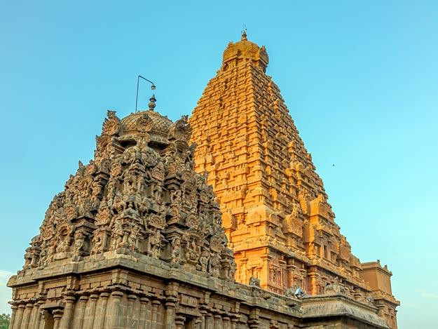 Brihadeeswara temple photo 10