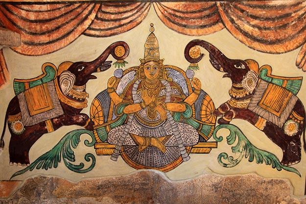 Brihadeeswara temple photo 2