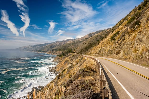 California photo 3
