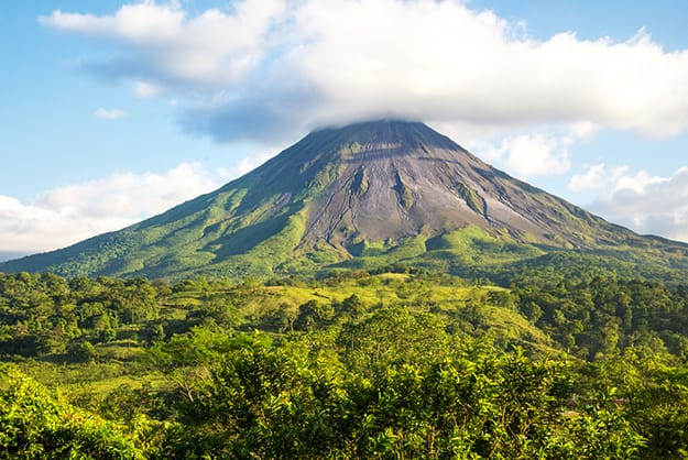 Costa Rica Photos: Stunning Images That'll Make You Want to Visit The Central American Country