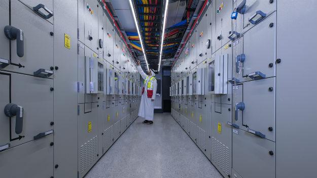 Data Centre DA 33