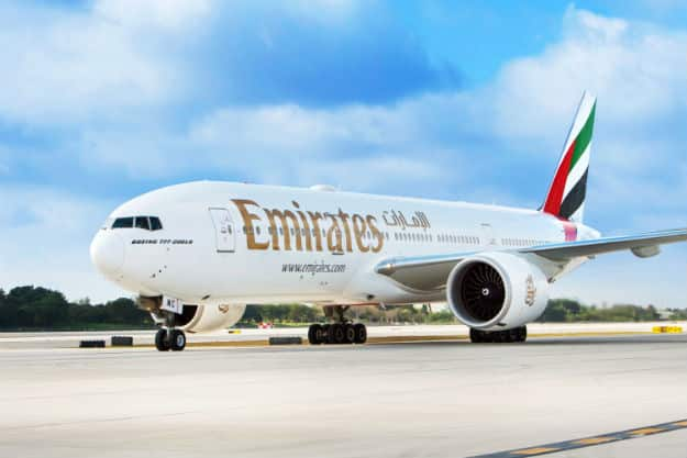 Emirates to Launch Services from Dubai to Santiago de Chile via Sao Paulo in July 2018
