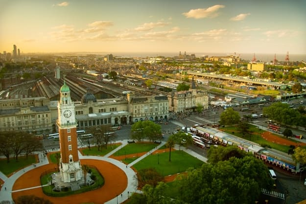 Photos of Buenos Aires, the City of Fair Winds that Promises an Urban Adventure