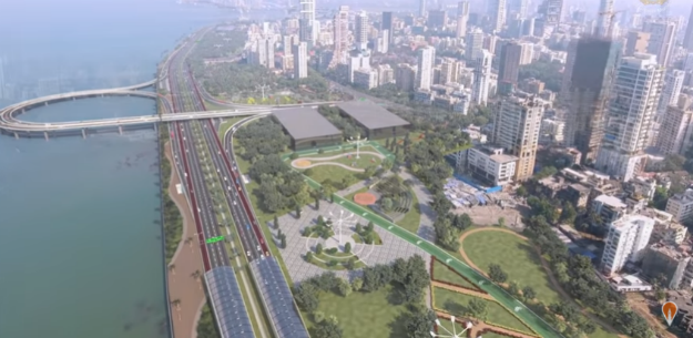 This Ambitious Project Plan for Mumbai's Coastal Road Will Leave You Delirious! WATCH VIDEO