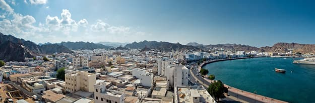 Muscat photo 1