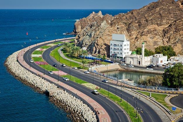 Muscat photo 3