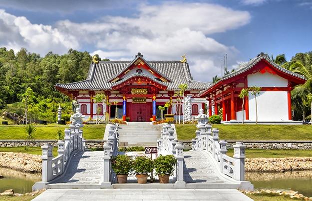 Sanya China photo 7