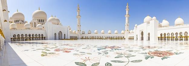 Sheikh Zayed Grand Mosque photo 5