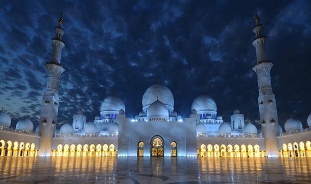 Sheikh Zayed Grand Mosque photo 6