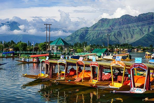 Srinagar photo 2