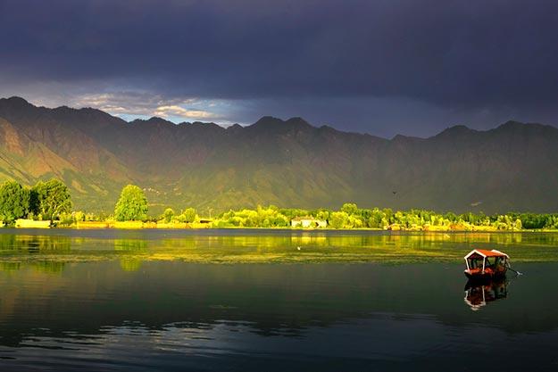 Srinagar photo 6