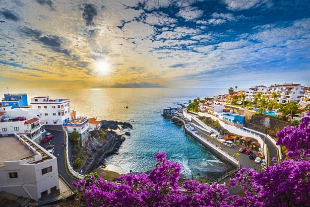 Stunning Photos of Tenerife in Spain's Canary Islands Will ...