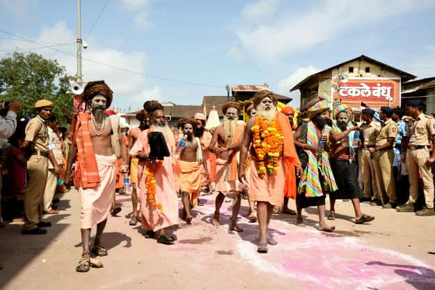 Trimbakeshwar Kumbh Mela